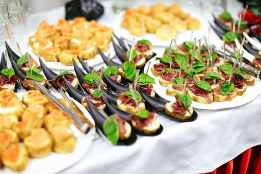 catering photo